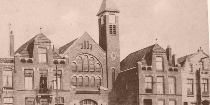 16 Groot reserve Def Oud Katholieke kerk