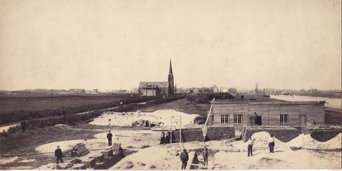 Def kan ook bij bord NH kerkIJmuiden 1902-4