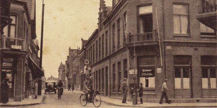 Oranjestraat-2