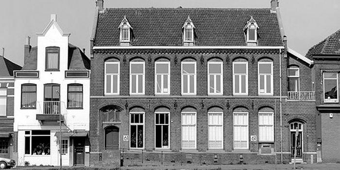 postkantoor 1