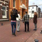 Ontdek Oud-IJmuiden bij RTV NH Leeft