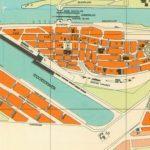 Thema-wandelingen: Architectuur, Oorlogstijd, Vroeger en Nu, Oud-IJmuiden en de Zuidzijde